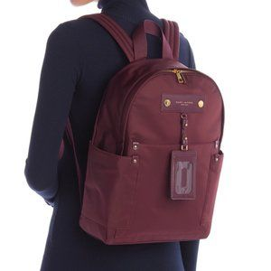 Marc Jacobs Preppy Nylon Backpack